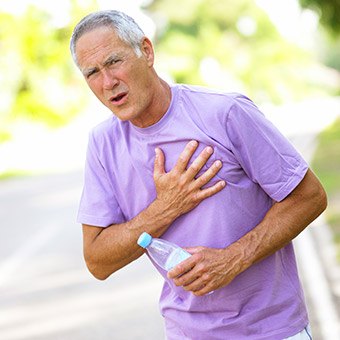 Can you really cough away a heart attack? Hoax or Real? - O